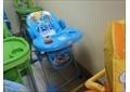 Стульчик для кормления в магазине АИСТ г.Пермь
