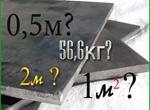 Вышел калькулятор для расчета веса анкерных плит, фланцев, шайб и стальных пластин.