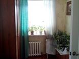 спальня, вид на окно