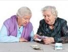 Пенсионеры редко арендуют жилье