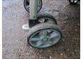Колесный блок № 95 передний оригинальный для коляски CHICCO SIMPLICITY TOP (Кикко Симплисити Топ)