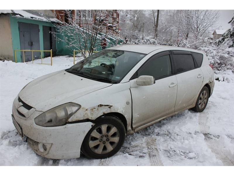 Тойота калдина продаю ярославль