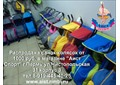 """распродажа санок-колясок в магазине """"Аист Спорт"""" по адресу г.Пермь ул. Чистопольская 31 корпус 3."""