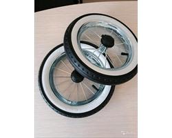 колесо для  колясок Emmaljunga