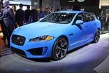 Jaguar XJ Supersport и XFR.