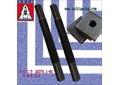 Болт фундаментный с анкерной плитой тип 2.1 М30х1400 ГОСТ 24379.1-80.